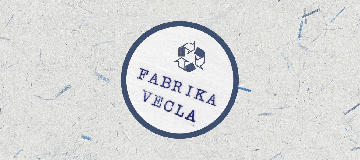 Logo Fabrica Vecla