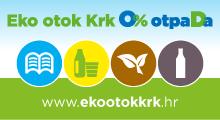 Banner Eko otok Krk