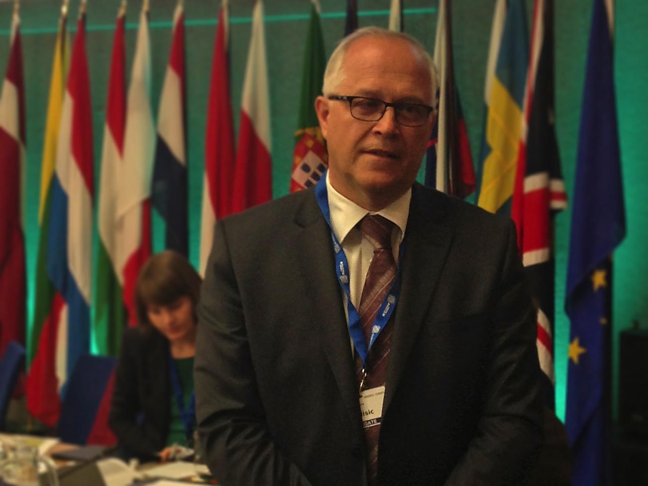Direktor Ponikve - Ivica Plišić