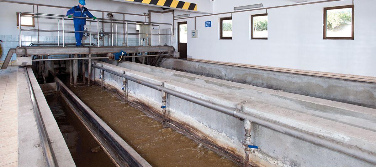 Pročišćavanje otpadnih voda