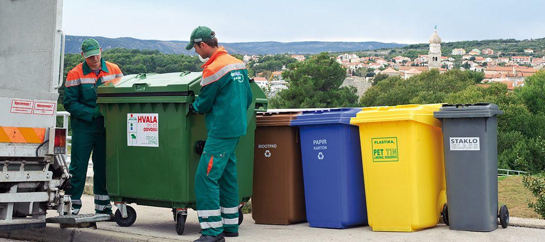 Preuzimanje otpada