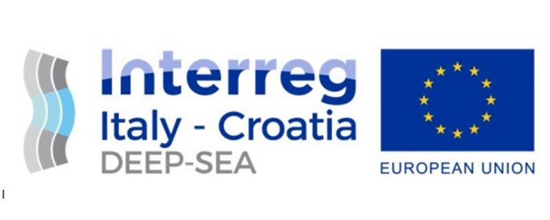 Deep-Sea logo